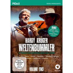 Hardy Krüger - Weltenbummler - Vol. 1
