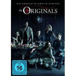 The Originals - Die komplette Staffel 2 [5 DVDs] Pozostałe