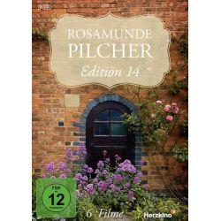 Rosamunde Pilcher Edition 14 (6 Filme auf 3 DVDs) Pozostałe
