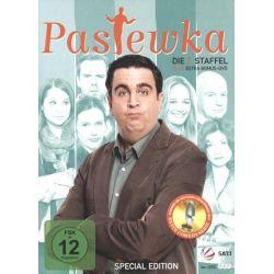 Pastewka - Die 7. Staffel (3DVDs) Zagraniczne