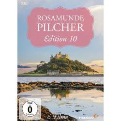 Rosamunde Pilcher Edition 10 (6 Filme auf 3 DVDs) Pozostałe