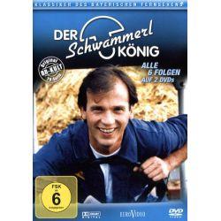 Der Schwammerlkönig [2 DVDs] Filmy