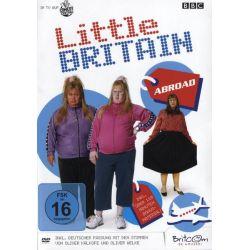 Little Britain - Abroad Filmy