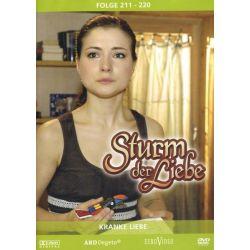 Sturm der Liebe - Staffel 22/Episoden 211-220 [3 DVDs] Filmy
