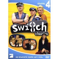Switch Classics - Staffel 4 [3 DVDs] Filmy
