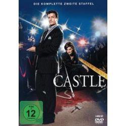 Castle - Staffel 2 [6 DVDs] Filmy