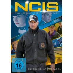 NCIS - Navy CIS - Season 13 Filmy