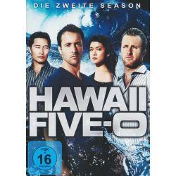 Hawaii Five-O - Staffel 2 Filmy