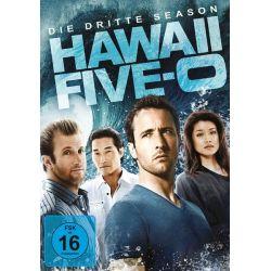 Hawaii Five-O - Staffel 3 Filmy