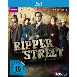 Ripper Street - Staffel 4 [2 BRs] Filmy