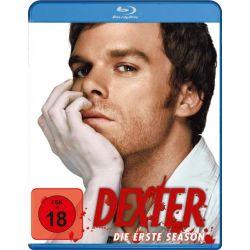 Dexter - Die erste Season [4 BRs] Filmy