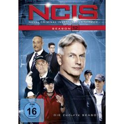NCIS - Navy CIS - Season 12 Seriale