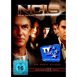 Navy CIS - Staffel 1.1 Seriale