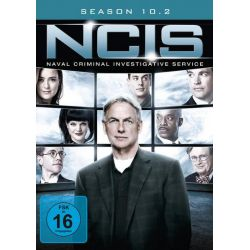 NCIS - Navy CIS - Season 10.2 Seriale