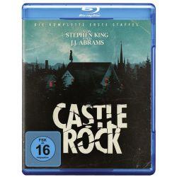 Castle Rock - Die komplette 1. Staffel [2 BRs] Płyty DVD