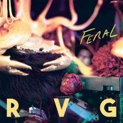 Feral (Ltd.Yellow Vinyl) Pozostałe