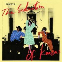 The Seduction Of Kansas (Pink Vinyl) Pozostałe