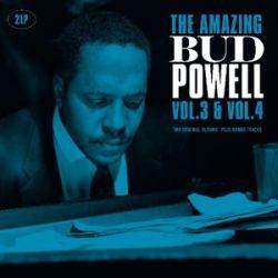 Amazing Bud Powell Vol.3 & 4 Pozostałe