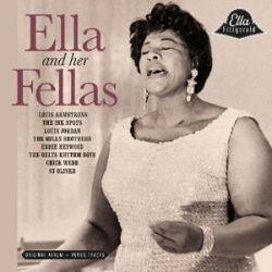 Ella And Her Fellas+4 Pozostałe