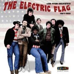 Live From California 1967-1968 Pozostałe
