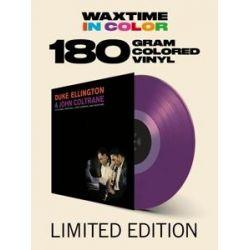Duke Ellington & John Coltrane (Ltd.180g Vinyl) Zagraniczne