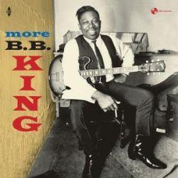 More B.B.King+4 Bonus Tracks (180gvinyl) Pozostałe