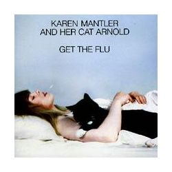 And Her Cat Arnold Get The Flu Pozostałe