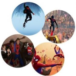 Spider-Man: A New Universe/OST Pozostałe