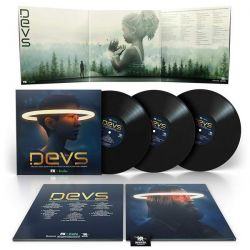 Devs (Original Series Soundtrack) (3LP+MP3) Zagraniczne