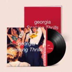 Seeking Thrills (Heavyweight LP+MP3) Pozostałe