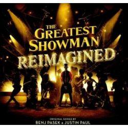 The Greatest Showman:Reimagined Pozostałe