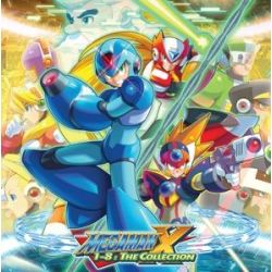 Mega Man X 1-8: The Collection (180g Remasters) Pozostałe