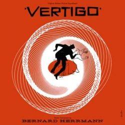 Vertigo (O.S.T.)
