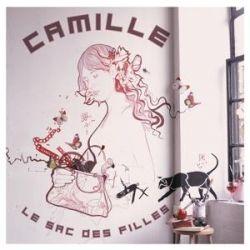 Le Sac des Filles (LP+CD) Pozostałe