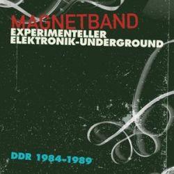 Magnetband-Experimenteller Elektronik-Underground Zagraniczne