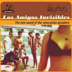 The New Sound Of The Venezuelan Gozadera Pozostałe