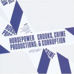Crooks,Crime & Corruption Pozostałe