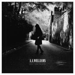 Songs From Isolation (Black & White Splattered LP) Pozostałe
