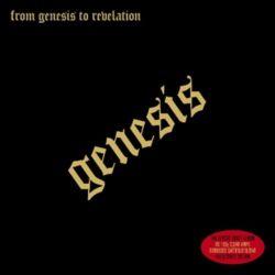 From Genesis To Revelation Zagraniczne