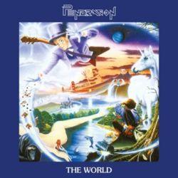 The World (Limited) Pozostałe