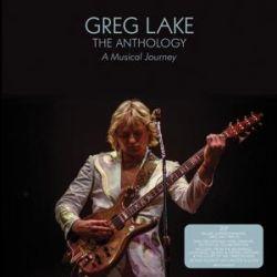 The Anthology:A Musical Journey Zagraniczne