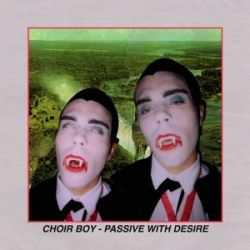 Passive With Desire (Ltd.Col.Vinyl) Pozostałe