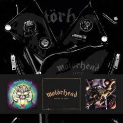 Motörhead 1979 Box Set (Deluxe) Pozostałe