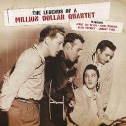 Legends Of A Million Dollar Quartet Pozostałe