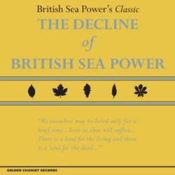 The Decline Of British Sea Power Muzyka i Instrumenty