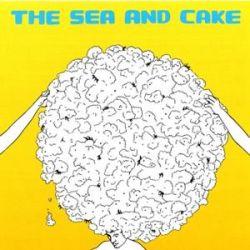 The Sea And Cake (LP+MP3) Muzyka i Instrumenty