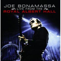Live From The Royal Albert Hall Muzyka i Instrumenty
