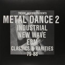 Metal Dance 2 Muzyka i Instrumenty