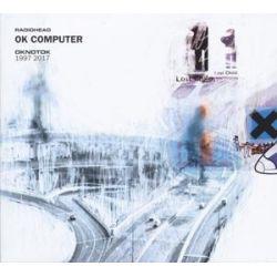 OK Computer OKNOTOK 1997-2017-Ltd Edit-Boxset Muzyka i Instrumenty