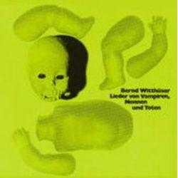 Lieder von Vampiren,Nonnen und Toten Muzyka i Instrumenty